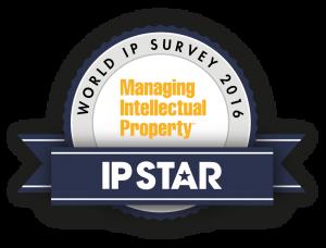 World IP Survey 2016